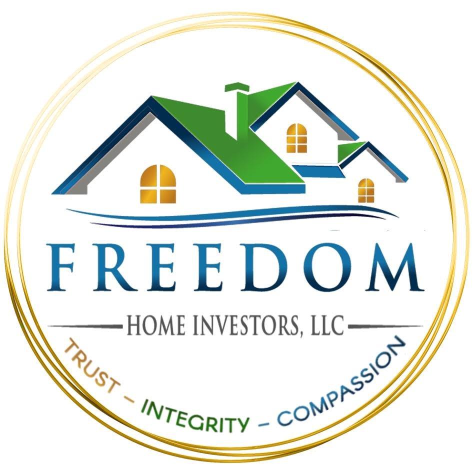 JCA Freedom Home Investors logo