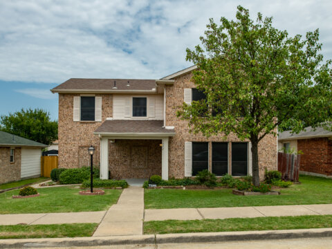 For Sale: 7332 Amber Dr, Dallas TX