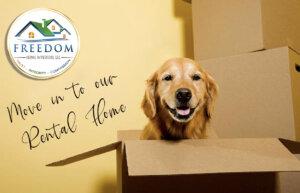 JCA Rental Homes