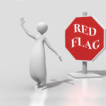 red flags in dallas fort worth