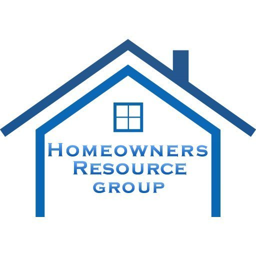 Homeowners Resource Group logo