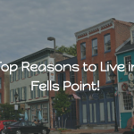 Buying a House in Fells Point