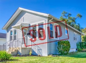 Indiana house sold fast