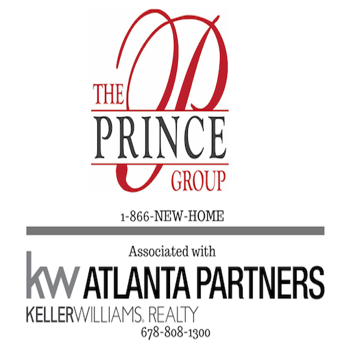 THE PRINCE GROUP logo