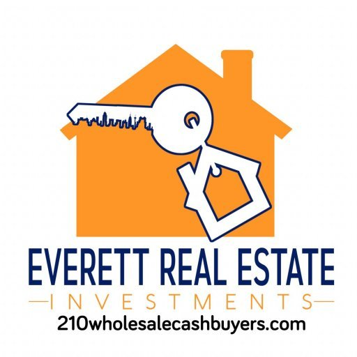 Everett Real Estate Investments  logo
