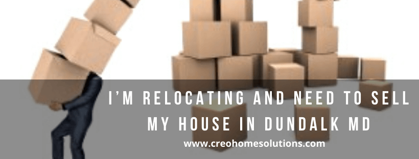 Sell your house in Dundalk MD