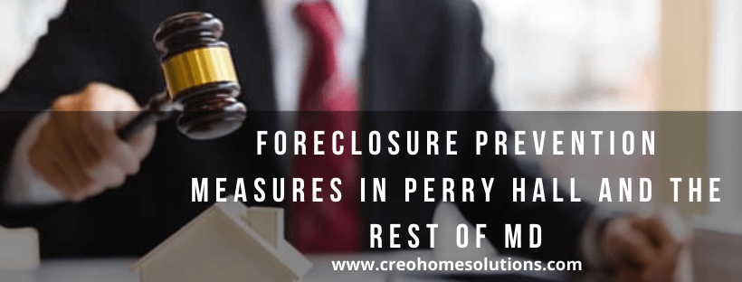 Cash for houses in Perry Hall MD