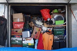 Storage and Moving in Baltimore County Maryland