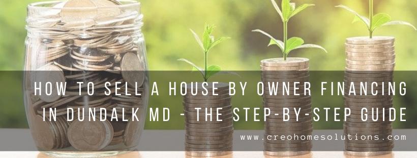 We buy houses in Dundalk MD