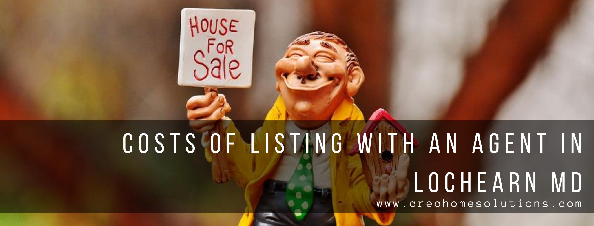 We buy properties in Lochearn MD
