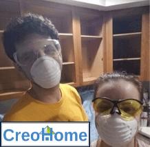 We Buy Houses in Baltimore - Ian and Melanie - Creo Home Buyers