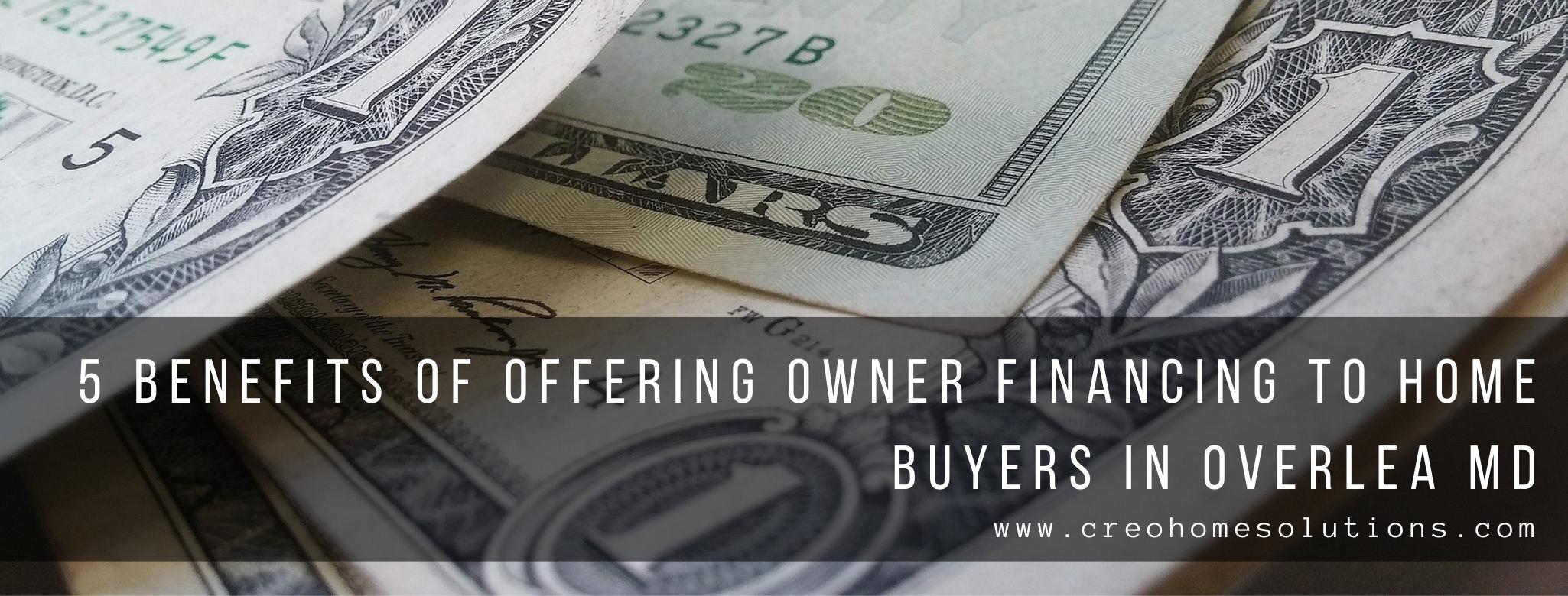 We buy properties in Overlea MD