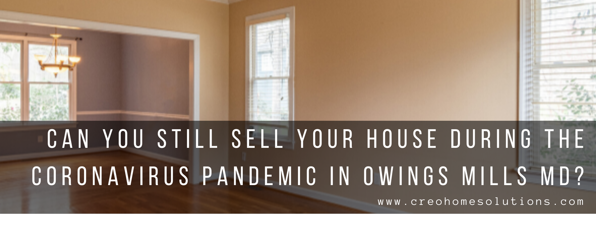 We buy properties in Owings Mills MD