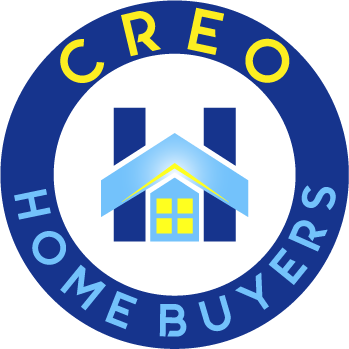 We Buy Houses Maryland – Creo Home Buyers in Baltimore logo