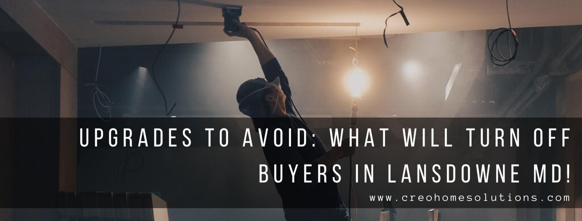 We buy properties in Lansdowne MD