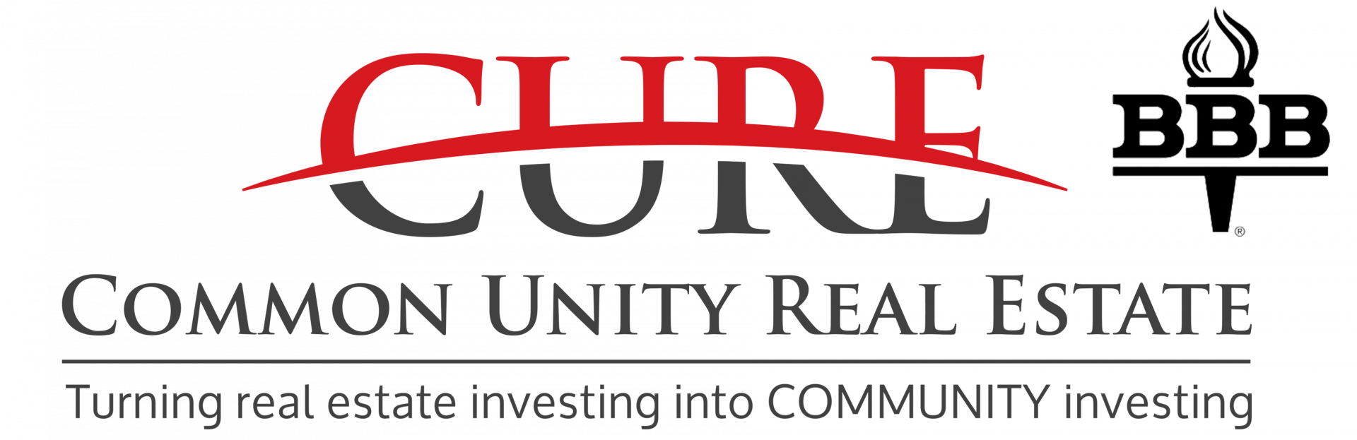 Common Unity Real Estate logo