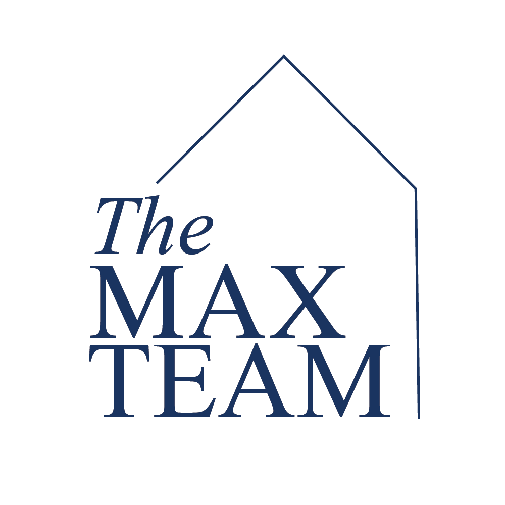The Max Team logo