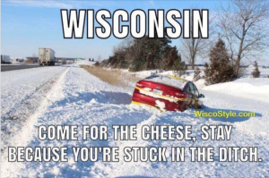 welcome to wisconsin meme