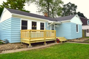 Sell your house In Kenosha WI To At Home Buyers