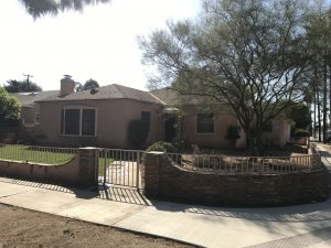 We buy Santa Ana houses, Monte Buys Houses