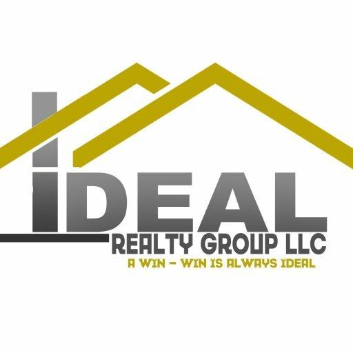 Ideal Realty Group LLC  logo