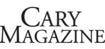 cary magazine featured Inspiring Investment Raleigh
