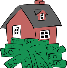 Cash for houses in Knightdale NC