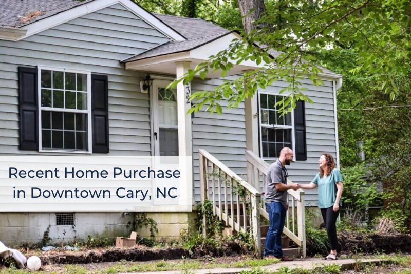 The Best Home Buying Company In Raleigh, NC - sell your house fast in Raleigh