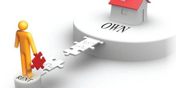 Casas de Alquiler con Opción a Compra