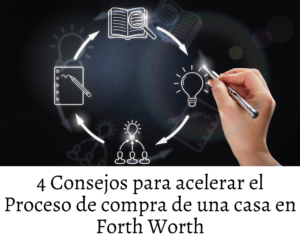 Compramos Casas Forth Worth