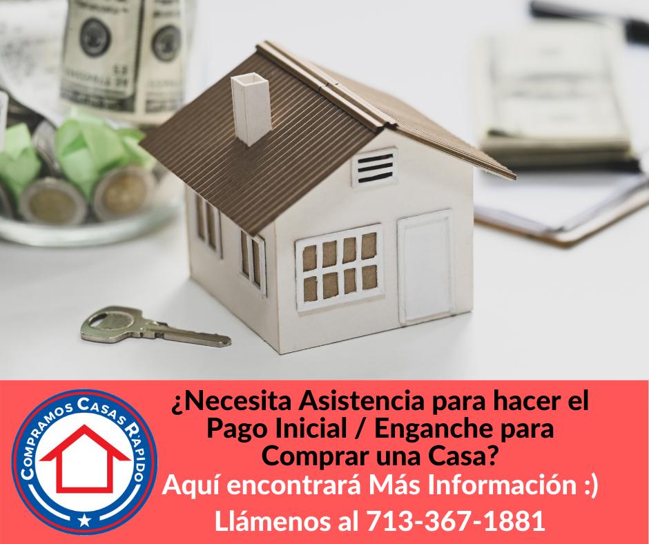 Asistencia para Comprar Casa