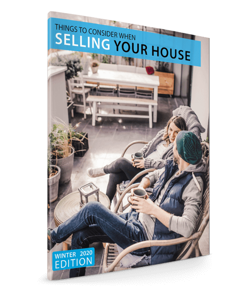 Selling a home in south charlotte