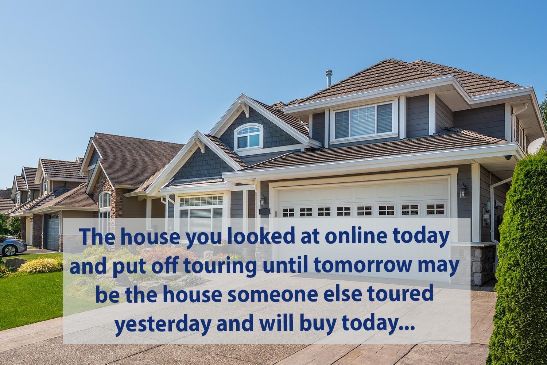 South Charlotte Home Finder