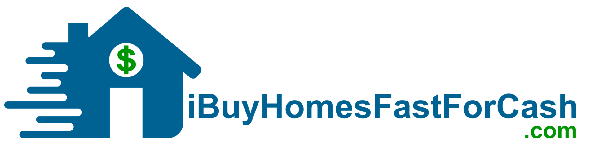I Buy Homes Fast For Cash logo