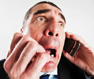 cold calling real estate owners