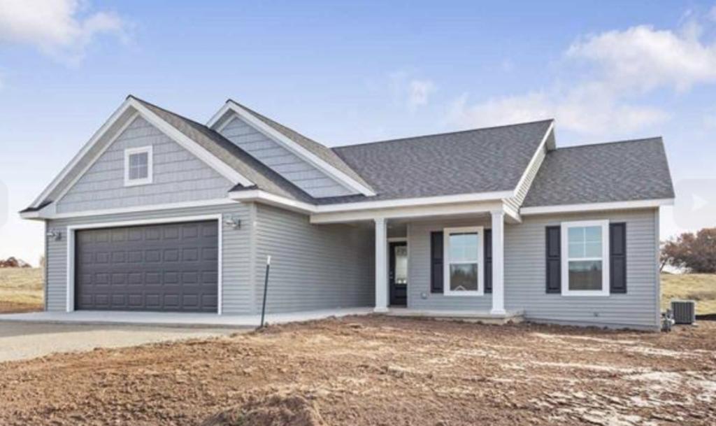 appleton wi home builder
