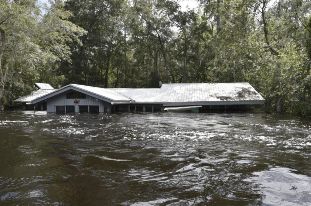 flood insurance cost