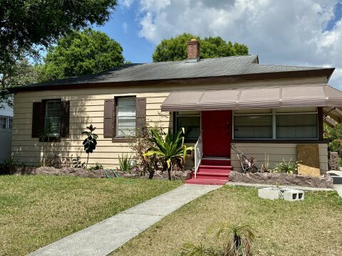 Tampa Florida Off Market Properties For Sale