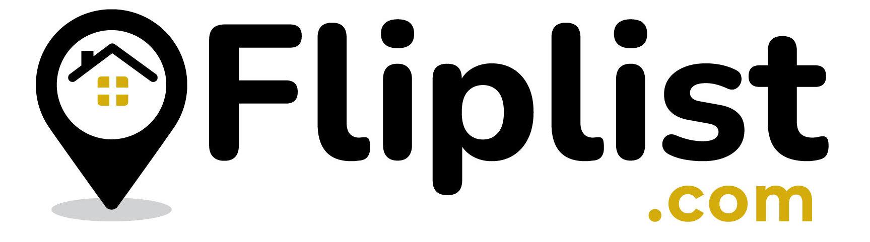 Fliplist.com logo