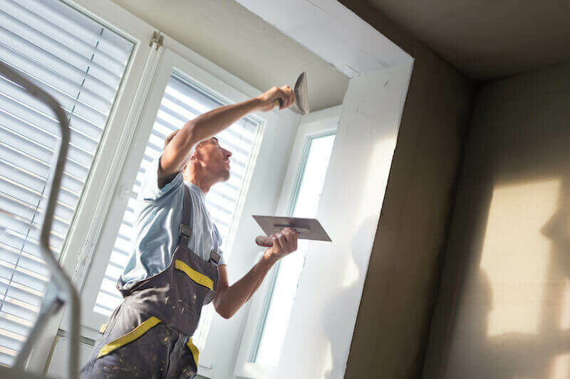 Make Major Repairs to Add Value to Your Home