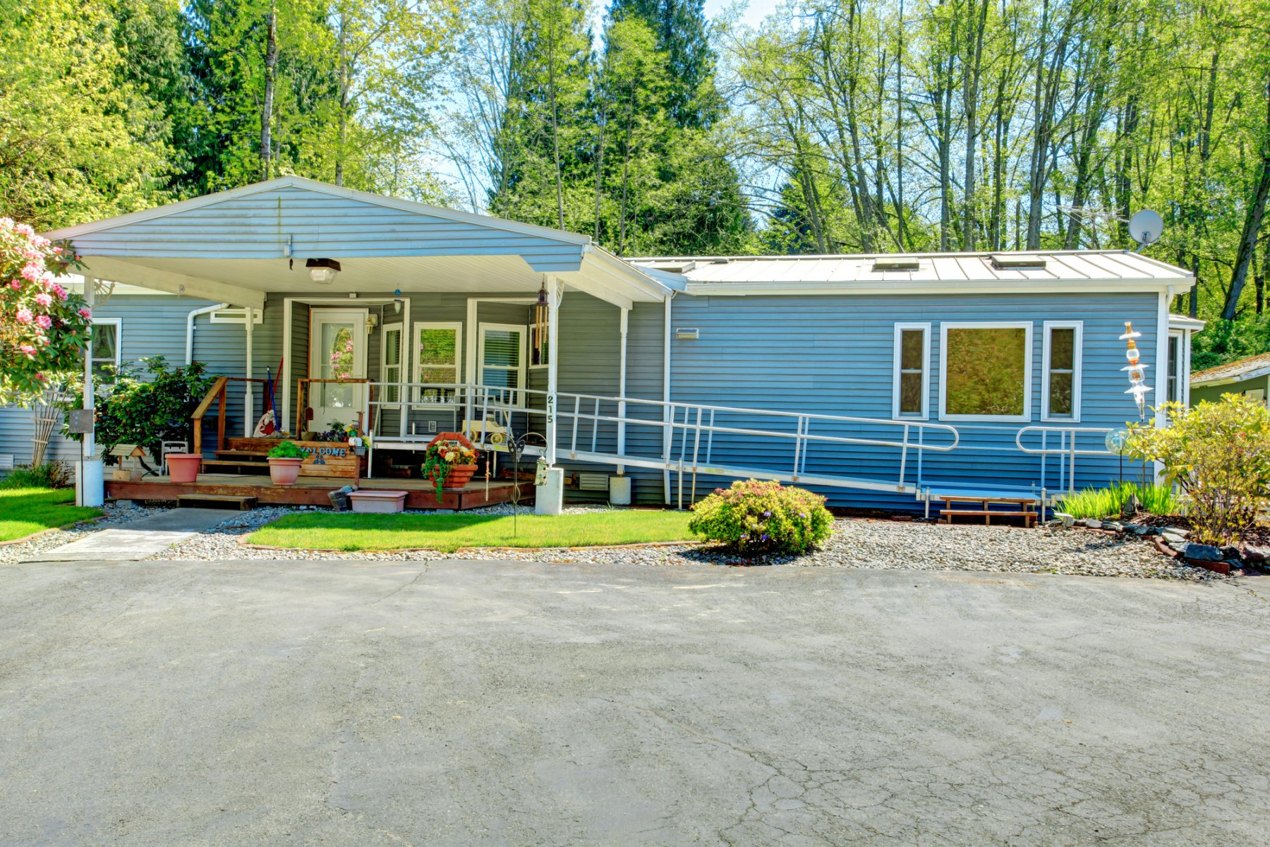We Buy Mobile Homes in South Carolina – Sell Your Mobile Fast For Cash