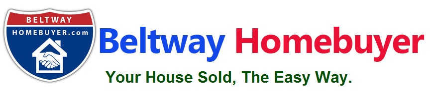 Beltway Home Buyer Main Company Site logo
