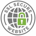 ssl scure website certificate