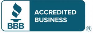 bbb accredited""