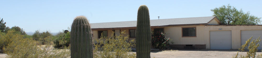 tucson manufactured home