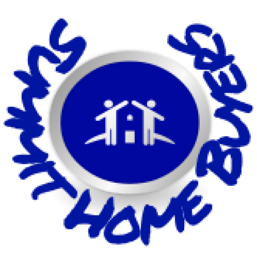 Summit Home Buyers logo