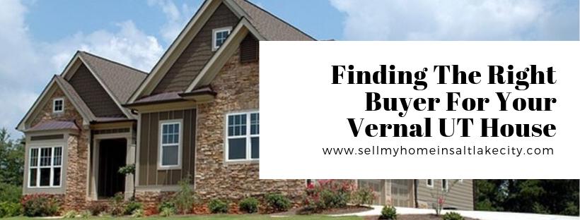 We buy houses in Vernal UT