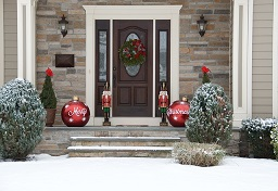 Decorate for a friendly holiday in Tooele UT