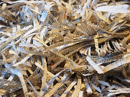 shred anything that is no longer needed in Murray UT