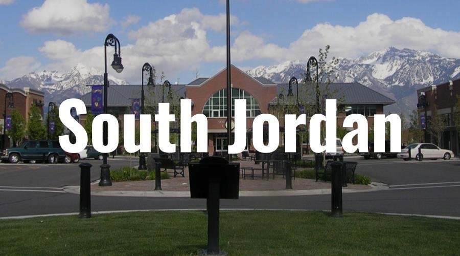 We buy houses in South Jordan, UT